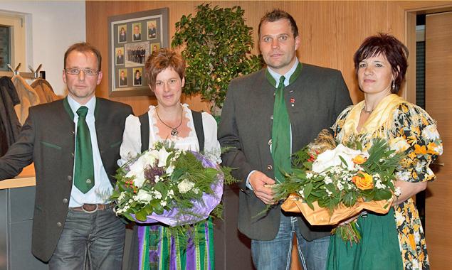 Maschinenring Osttirol: Neubau eröffnet