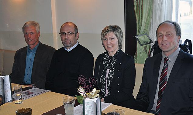 Senioren-Tagesbetreuung in Abfaltersbach
