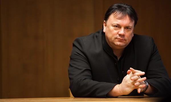 Der Matreier Bürgermeister Andreas Köll, fotografiert von Philipp Brunner.