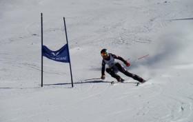 Die schnellste Jungbäuerin: Michelle Kleinhans aus Ischgl