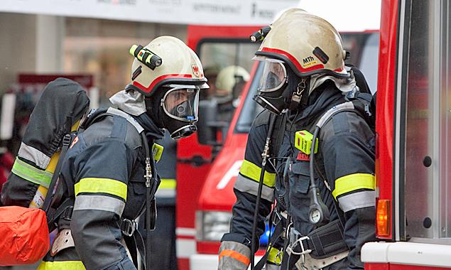 Feuerwehr Lienz rückte 225 Mal aus