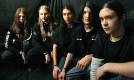 "Metal Night mit ""Aitvaras"": Last Show"