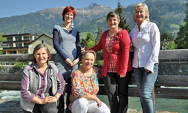 Talentetauschkreis Osttirol: Tauschtreffen in Lienz