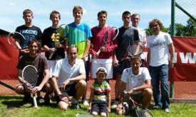 Spiel, Satz und Sieg für die Tennis Union Lienz