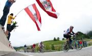 AUT, Dolomitenradrundfahrt 2011