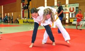 Matrei: Judo-Bezirksmeisterschaften