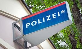 Polizei: Dienststellen werden reduziert