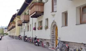 Lienz: Kaution für stadteigene Wohnungen