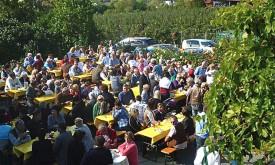 Dölsach: Ein Fest rund um den Apfel