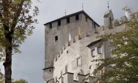 Kulturell und kulinarisch anregender Schlossherbst