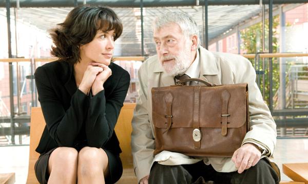 Wer seine Zukunft finden will, muss Schätze vergraben. Die Karrierefrau Margaret (Sophie Marceau) erhält Post aus der Vergangenheit und begibt sich auf Sinnsuche.