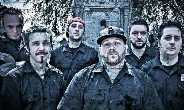 """Die belgische Hardcore-Band """"DO or DIE"""" erstmals live in Osttirol!"""