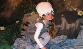Kindertheater nach Hans Christian Andersen