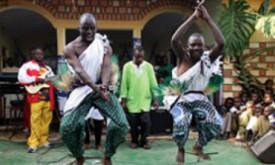 KAKAU-Band bringt afrikanische Rhythmen