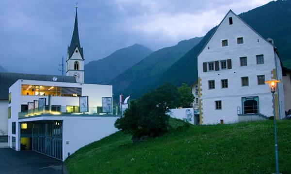 """Die Siegergemeinde Kals ist Gastgeber der Wanderausstellung """"LandLuft"""". Foto: EXPA/Hans Groder"""