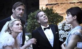"Monokel zeigt Lars von Triers ""Melancholia"""