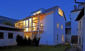 Tiroler Sanierungspreis 2011 für Lienzer