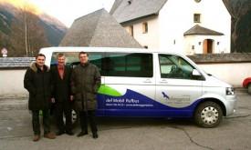 Land erhöht Förderung für DefMobil