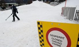 Lienz: Weltcuppiste ab Silvester geöffnet