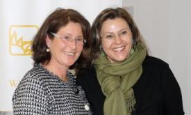 Zanon ist neue Obfrau der Hospiz-Gemeinschaft
