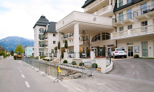 Hotel Lienz