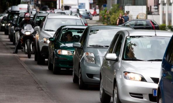 Verkehrsstau_Lienz