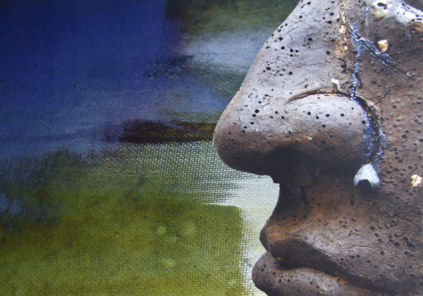 """""""Pacific Beach & Giant Heads"""" ab 15. Juni in der Spitalskirche in Lienz"""