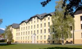 100 Jahre Franz-Joseph Kaserne