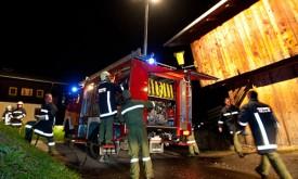 Die Lange Nacht der Feuerwehren