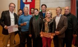 """Sozialverein """"Osttirol für Jalimo"""" legt los"""