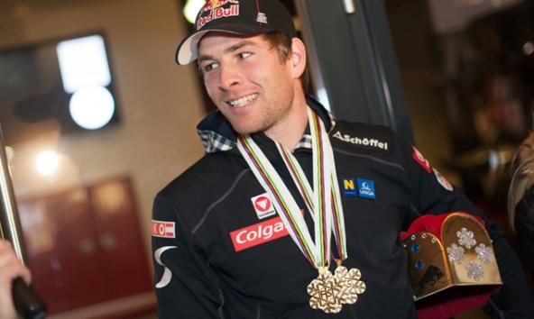Benjamin-Karl-Goldmedaille