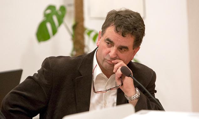 VP-Vizebürgermeister Meinhard Pargger fordert einen Sicherzeitdiaolog für Lienz. Foto: Tobias Tschurtschenthaler