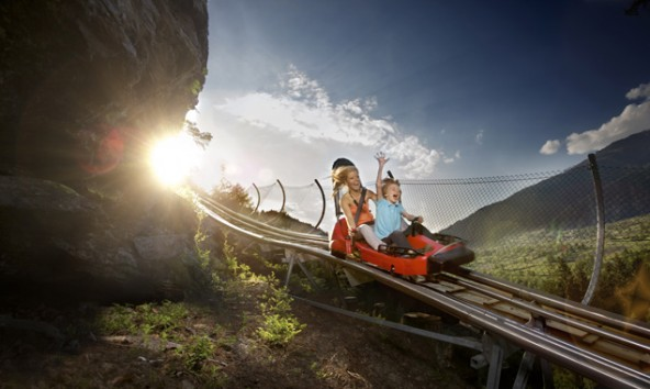 Archivfoto: Bergbahnen/Martin Lugger