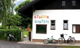 Kindergarten Peggetz ist mit Ferienbeginn Geschichte