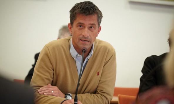 Der Obmann des Bauausschusses ist jetzt auch Vizebürgermeister von Lienz: Stephan Tagger. Archivbild: Martin Lugger