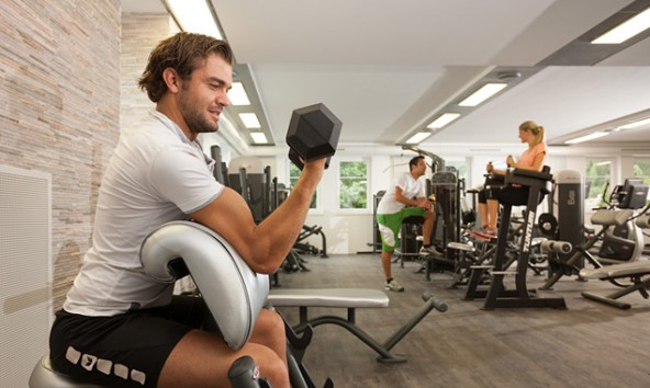 Fitlounge-Promotion