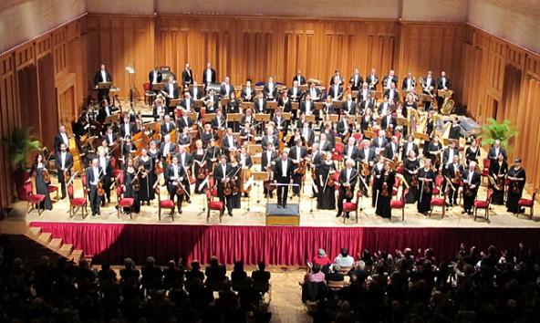 Gewandhausorchester-Leipzig