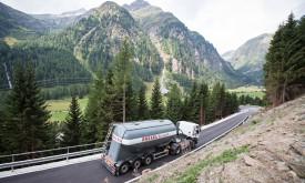 Felbertauern: Rabattstufen für Lkw und Busse