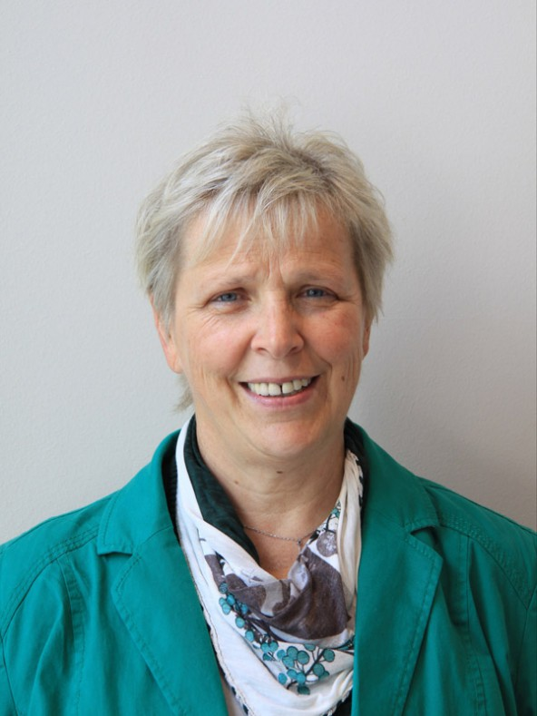 Theresia Rainer ist Obfrau der Osttiroler Privatzimmervermieter.
