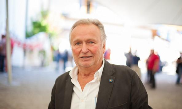 Der Sextener Hotelier und Tourismusfunktionär Erwin Lanzinger brach eine Lanze für den Pistenausbau.