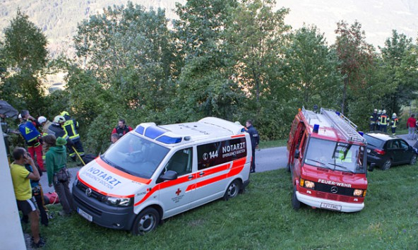 Unfall-Lavant-Kirchbichl-BrunnerImages