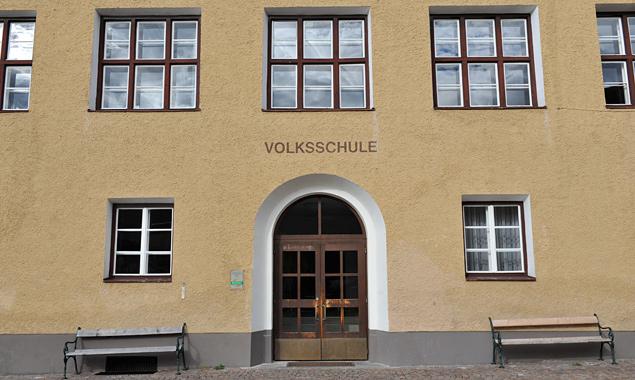 Volksschule-Doelsach