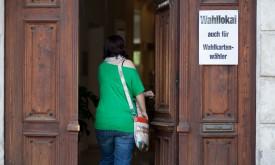 Am 28. Februar 2016 wählen Tirols Gemeinden
