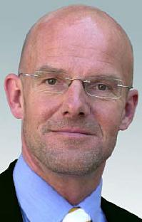 Peter Plaikner referiert am 15. Oktober im Bildungshaus Osttirol in der Kärntnerstraße.