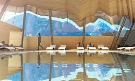 Knalleffekt: Stoppt Sauna-Pächter das Dolomitenbad?