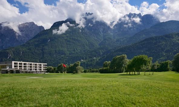 Gewinner der Saison war die gehobene Hotellerie mit einem Plus von 7,29%. Foto: Martin Lugger
