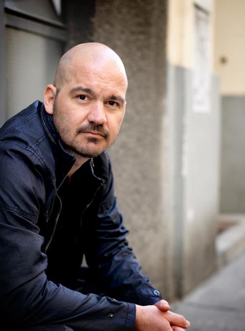 Thomas Glavinic. Foto: Pertramer