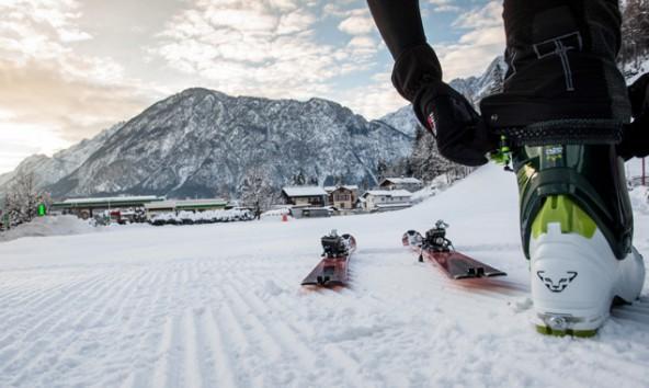 Austria Skitourenfestival