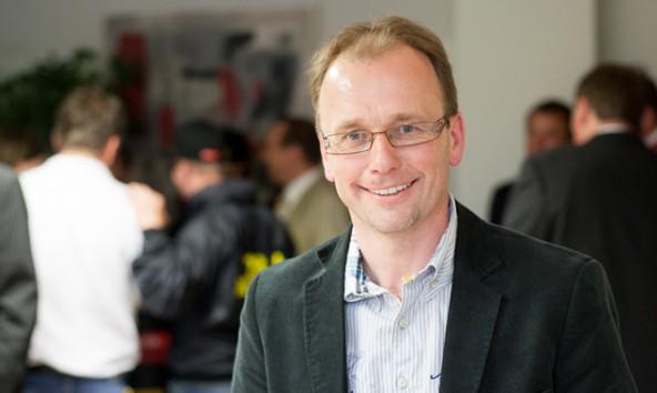 Der VP-Landtagsabgeordnete Martin Mayerl.