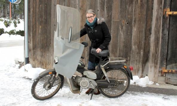 Moped-und-Jaqueline